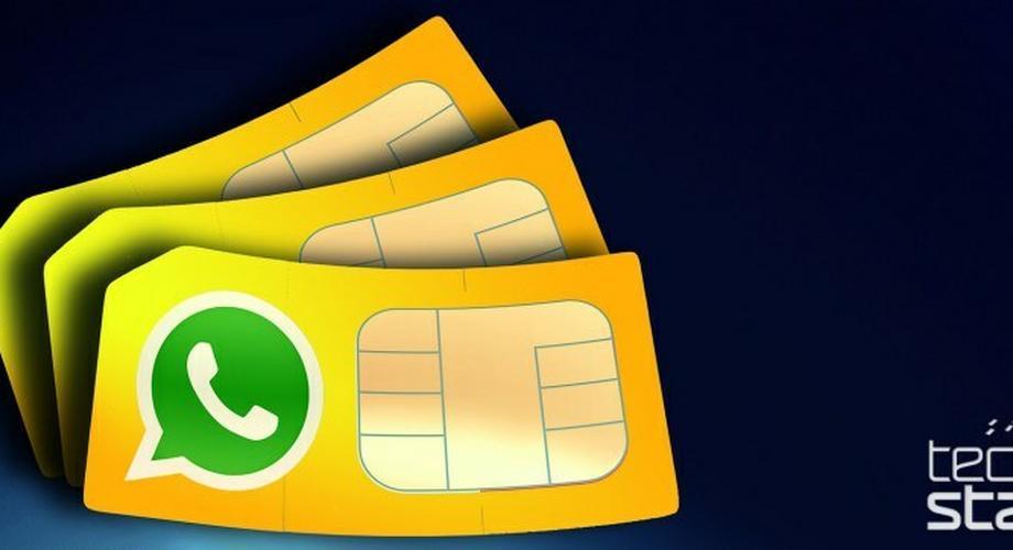 WhatsApp-SIM bei E-Plus: Chatten ohne Traffic-Guthaben