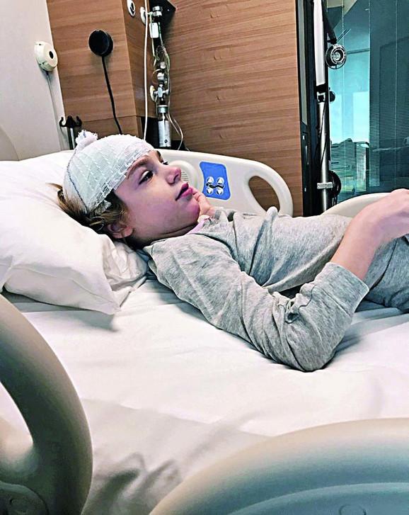 Lečila se u Budimpešti, imala je dve operacije u Turskoj...