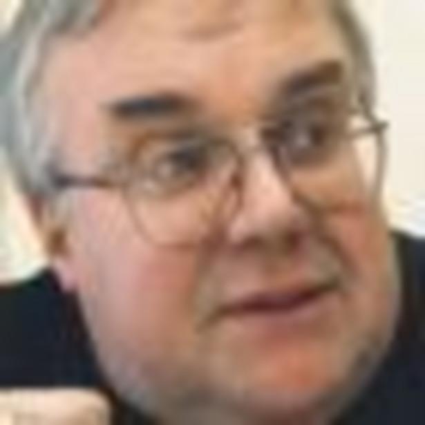 Leszek Zabielski, prowadzi własną kancelarię, członek Krajowej Rady Notarialnej Fot. Wojciech Górski