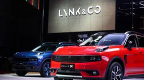 Oto nowy chiński samochód dla Europy