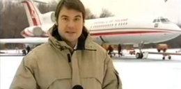 Sfilmowali remont Tu-154. Śledczy niezainteresowani