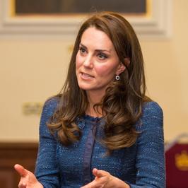 Księżna Kate odświeżyła fryzurę. Jak teraz wygląda?