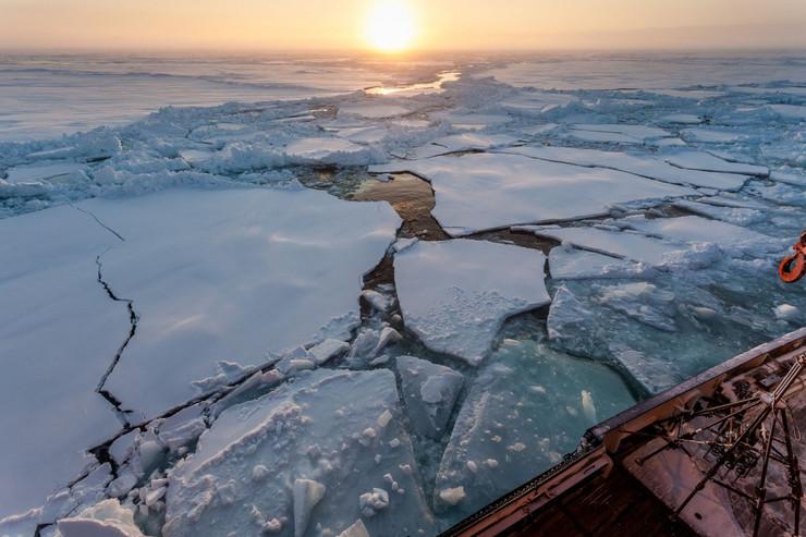 Arktički okean