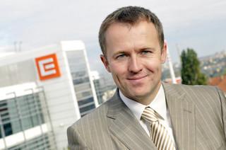 Martin Roman rezygnuje z funkcji prezesa czeskiego energetycznego molocha CEZ