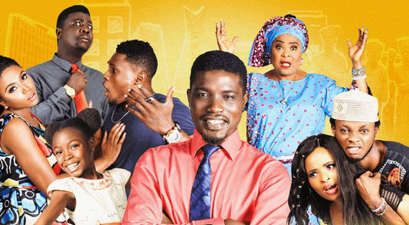 Pulse List 2018: Top 5 TV and web series Of 2018 in Nigeria