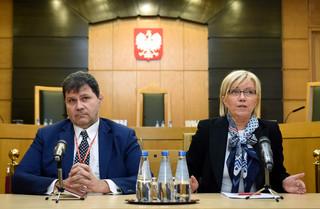 Surówka-Pasek: Po wyroku TK prezydent postąpi zgodnie z dyspozycją konstytucji