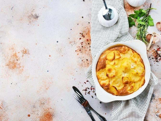 Nekada je CELA SRBIJA jela OVAJ JEFTIN SPECIJALITET, a onda je pao u zaborav: Ovo je recept za OBOŽAVANO JELO od krompira!