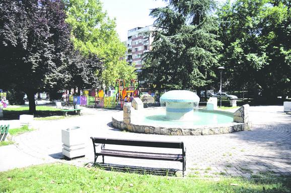 Park na Karaburmi