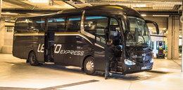Z Dworca Fabrycznego ruszyły autobusy