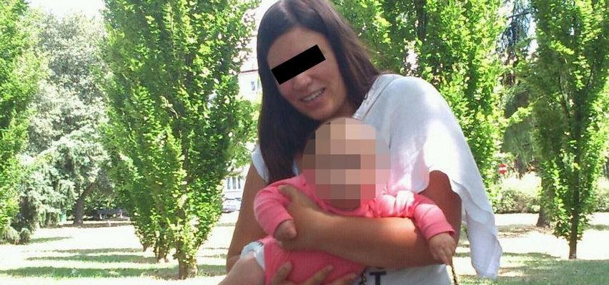 Magdalena C. zadźgała nożem 3-letnią córkę. Są surowsze zarzuty dla 26-latki