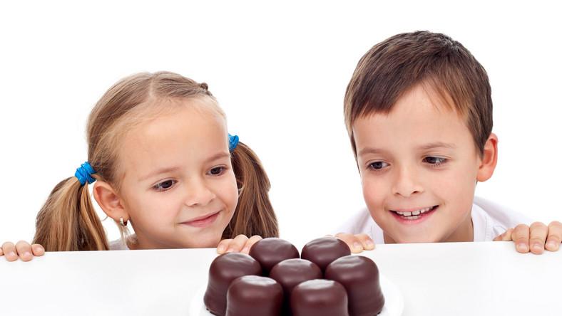 Jak wyeliminować słodycze z diety dziecka?
