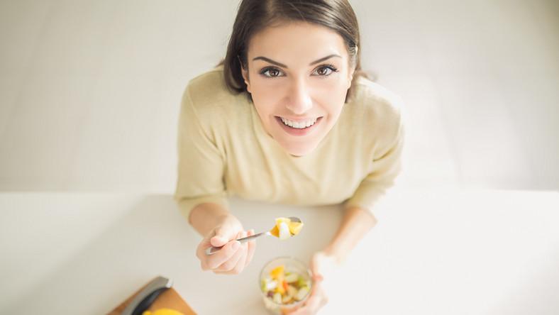 Co jeść, żeby nie chorować?