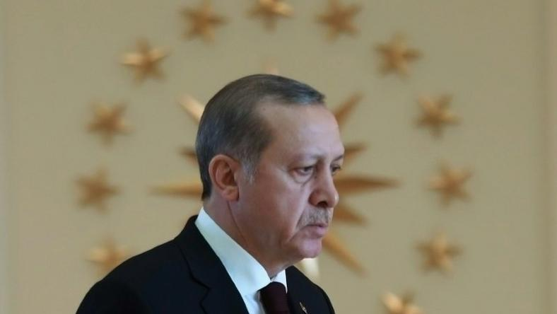 The constitutional change, which has been sought by Recep Tayyip Erdogan since he became president in 2014, would see Turkey switch to an executive presidency along the lines of the US or France