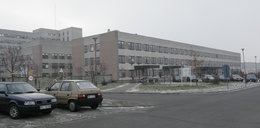 Tragedia w łomżyńskim szpitalu. Nie żyje kobieta i jej dziecko