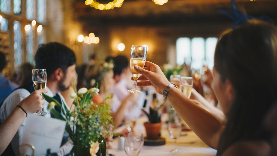 Na co narzekamy na weselach?