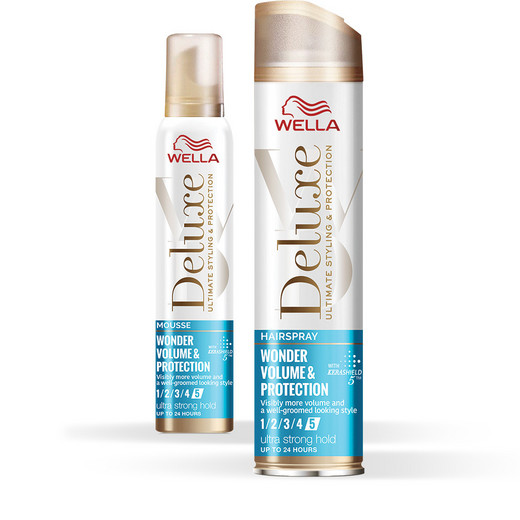 wella wonder volume & protection opinie - opinie