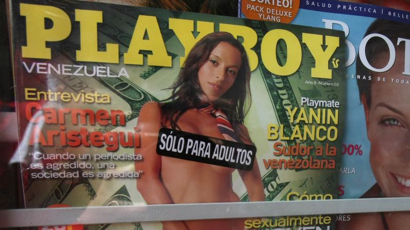 Playboy modellek meztelen képek
