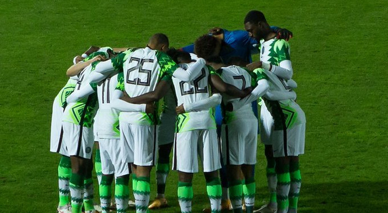 NFF to stream Sierra Leone Vs Nigeria on its website with no TV broadcast confirmed