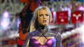 Britney Spears namalowała pięć kwiatków. Ktoś kupił ten banalny obrazek za 10 tys. dolarów!