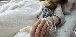 Kompletnie pijana 12-latka w szpitalu. Przywieźli ją rodzice