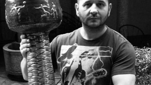 Goran Aćimović