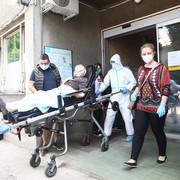 Infektivna klinika guzva 240620 RAS foto oliver bunic 24
