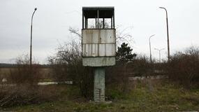 Opuszczone przejścia graniczne w Europie. Czy znowu staną się potrzebne?