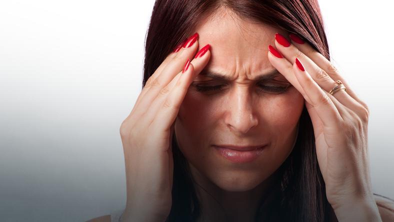 Migrena - jak ją pokonać