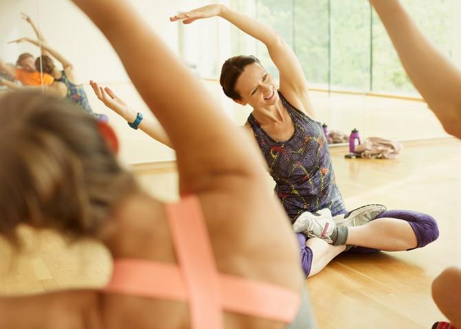 Fitnes, vežbe, joga ili obična redovna šetnja i te kako utiču na metabolizam, a zimski period nikako nije prepreka za njih