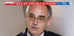 Dzięki NATO Polska jest bezpieczniejsza