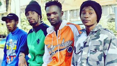 Ethic's Video 'Figa' mysteriously disappears from YouTube