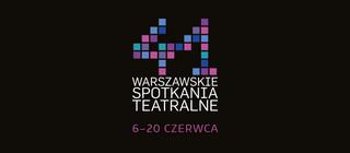 41. Warszawskie Spotkania Teatralne ruszają 6 czerwca