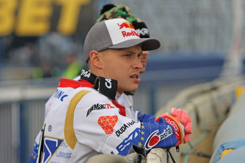Emil Sajfutdinow (32 l.) to świetny żużlowiec, ale w tym sezonie zawiódł kibiców Unii Leszno.