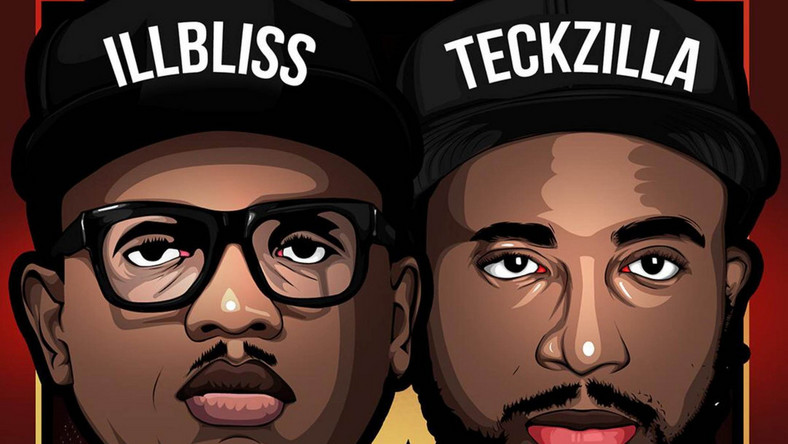 ILLBliss and Teck Zilla releases the IllyZilla EP [iTunes/illbliss]