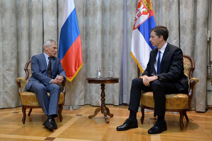 Marko Đurić, Aleksandar Bocan-Harčenko