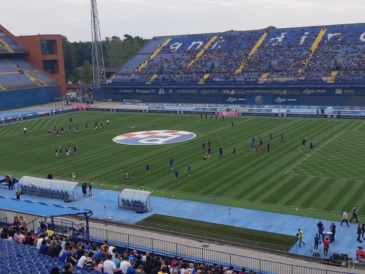 FK Dinamo Zagreb, FK Hajduk Split