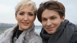 Już jest nowy klip Magdy Steczkowskiej i Kuby Molędy. Będzie hit?