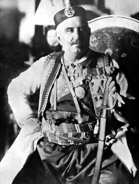 Kralj Nikola