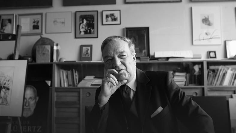 Zbigniew Horbowy