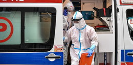 Polska czeka na trzeci etap epidemii