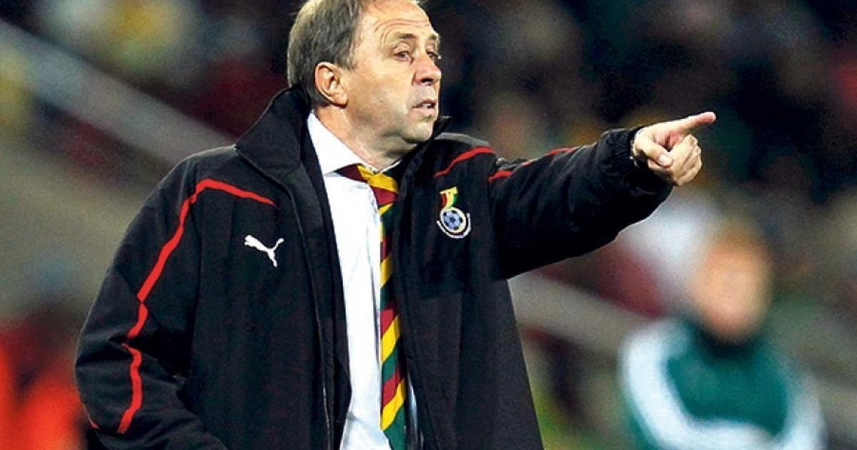 Milovan Rajevac: We've not agreed to pay Black Stars coach $45,000 – Sports Ministry
