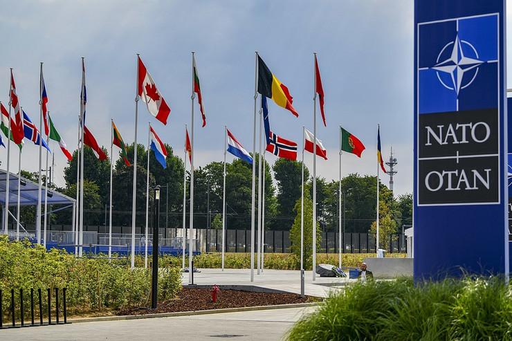NATO Brisel