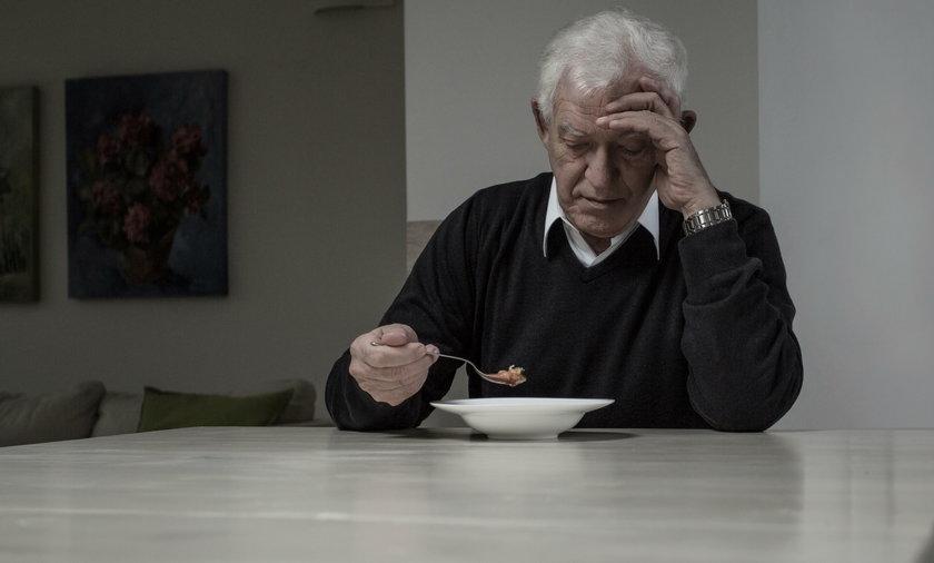 Dla samotnych seniorów Święta to trudny czas