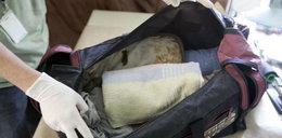 Znalazł dziecko w torbie. Nowe fakty!