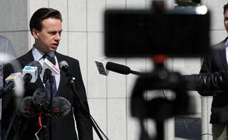 Bosak: Komisja Europejska blokuje rządową pomoc dla dużych polskich firm