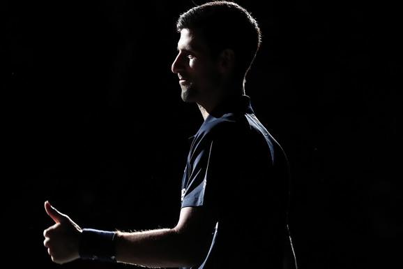 SRBIJA JE OVO JEDVA ČEKALA DA ČUJE! Kakvo olakšanje: Novak Đoković saopštio SJAJNE VESTI u Madridu!
