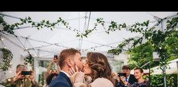 Hanna Konarowska wzięła ślub. Przy okazji zdradziła pewną tajemnicę...