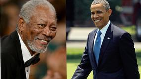 """Gwiazdor wywołał burzę w USA: """"Barack Obama nie jest czarnoskóry"""""""