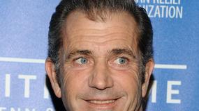 Mel Gibson znów dostał szału! Potrzebuje psychiatry!