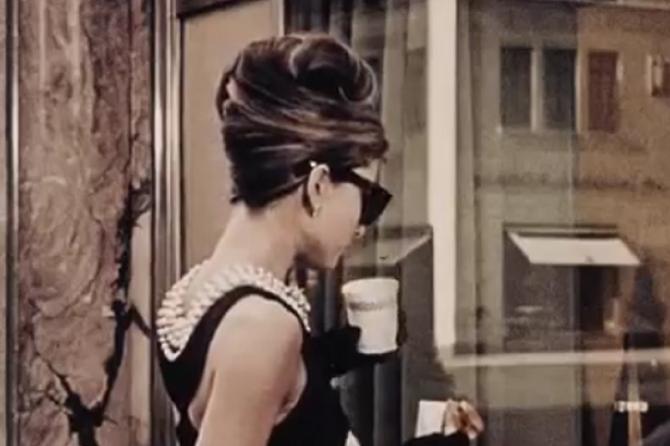 Od Koko preko Odri do danas: Ako želite malu crnu haljinu, onda je ovo vaš srećan dan!